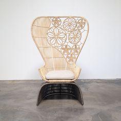 Crinoline Chair