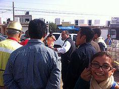 30 millones para cruces vehiculares en Bernardo Quintana