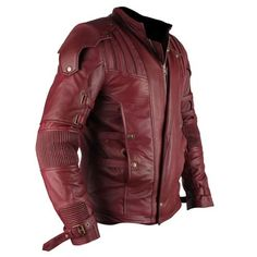 Star-Lord-Guardians-Of-The-Galaxy-2-Faux-Leather-Jacket-3-1.jpg (500×500)