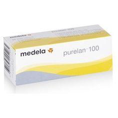 Opiniones de Medela - Crema para pezones PureLan