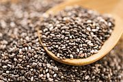 Use Chia Seeds With Caution, Researcher Warns | Health News / Tips & Trends / Celebrity Health