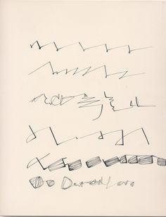 Mirtha Dermisache, 'Sin título (Texto)', 1972