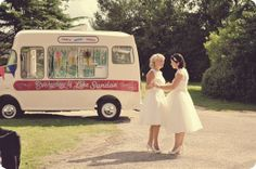 Live, Laugh, Love. A 1950's Vintage Real Wedding In Lancashire – Adele