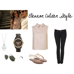 eleanors style is so cute love her!