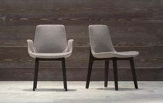 VENTURA CHAIR - Restaurant chairs from Poliform | Architonic