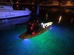 48 Best Kayak Lights Images Kayak Lights Kayaking Kayaks