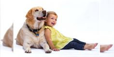 Many people go for dogs as they make excellent childhood pets. Have you ever wondered why dogs are considered as the best childhood friends?  #benefitsofhavingadog #kidsanddog #indiandogs