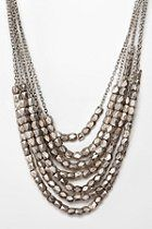 Urban Outfitters - Cascade Necklace