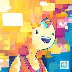 Adventure time art