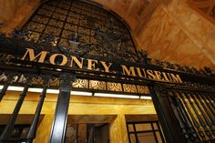 Take a field trip to a historic landmark with your students, while learning about money and the Federal Reserve. Free admission!