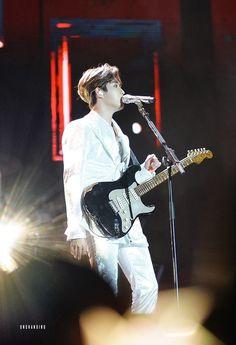 Kim Jaehwan, Babe, Concert, Recital, Concerts, Festivals