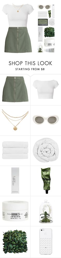 """salvatore"" by moonlightbaeex ❤ liked on Polyvore featuring Helmut Lang, Acne Studios, Christy, NARS Cosmetics, The Fine Bedding Company, Aesop, Kiehl's, NDI, Korres and polyvoreeditorial"