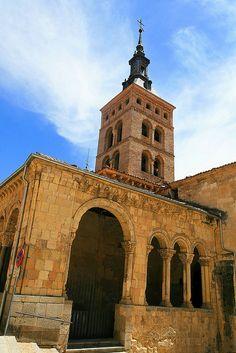 Segovia Espagne