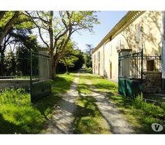 Magnifique propriété de 80 ha d'un seul tenant dans la Carcassonne - 11000