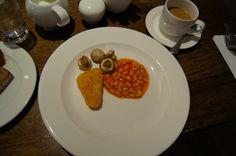 Frühstück in Irland - Lilies Diary