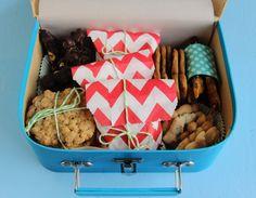 Cookie Box 2013
