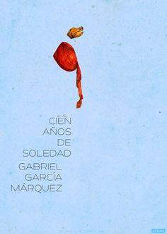 Gabriel García Márquez's One Hundred Years of Solitude by Eliash Strongowski