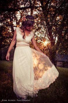 claire pettibone-queen anne's lace. LOVE