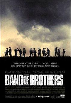 Ver Serie Band of Brothers HD (2001) Subtitulada Online Free PelisPedia.tv