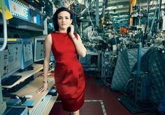 Sheryl Sandberg Photos: 17 Extraordinary Female Leaders, from Sheryl Sandberg to Hillary Clinton | Vanity Fair