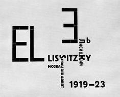 El Lissitzky | biography - Russian artist | Britannica.com