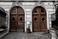 puertas increibles