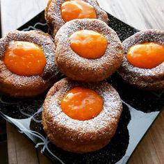 Szafi Fitt gluténmentes fánk Fitt, Doughnut, Paleo, Desserts, Tailgate Desserts, Deserts, Beach Wrap, Postres, Dessert