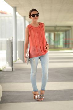Alexandra.Jeans de SUITEBLANCO.  (Imagen vía LovelyPepa).