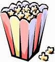Free Popcorn Clip Art of Free coloring pages of popcorn pieces image for your personal projects, presentations or web designs. Live Animals, Zoo Animals, England Party, Birthday Bar, Free Popcorn, Sno Cones, City Pride, Pony Rides, Carnival Rides