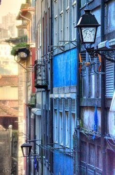 Porto Colors