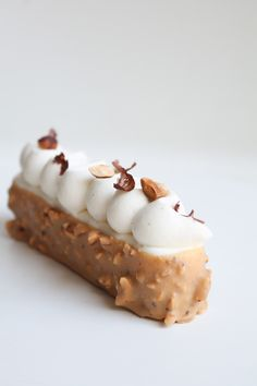 Bakery Recipes, Dessert Recipes, Patisserie Fine, Honey Chocolate, Homemade Cake Recipes, Fancy Desserts, Pastry And Bakery, Plated Desserts, Flan