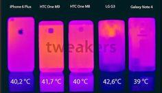 Phiên bản HTC One M9 chính thức không bị nóng   Điện thoại cũ chính hãng