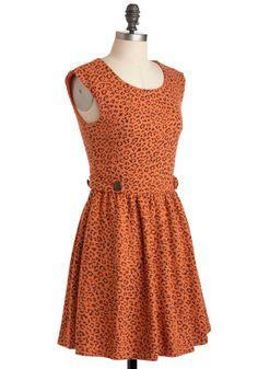 Fine Sprint Dress, #ModCloth