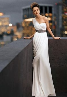 ヴェラ・ウォンのセカンドライン*『White by Vera Wang』に注目!にて紹介している画像
