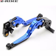 34.77$  Buy now - http://alivs4.shopchina.info/go.php?t=32808443368 - FOR YAMAHA MT-10 2016  FJ-09/MT-09 Tracer 2015-2016 Adjustable Levers Motorcycle Foldable Extendable Levers Brake Clutch Levers 34.77$ #magazine