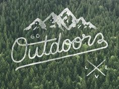 Go Outdoors Live by Zachary Smith