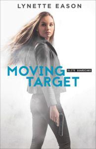 Giveaway at Genesis 5020: Moving Target by Lynette Eason #BookGiveaway