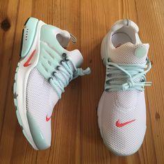 Nike Air Presto OG Unholy Cumulus XL US 12 13 White Oriental Poppy 789870  181 #
