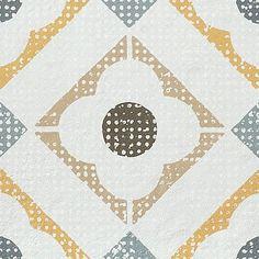 Outdoor Patterned Tiles, Eclectic Design, Tile Design, Porcelain Tile, Kids Rugs, Contemporary, Floral, Home Decor, Porch