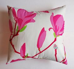 Throw Pillow Cover Decorative Cushion Cover by PersnicketyHome
