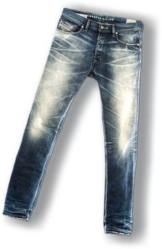 #diesel #jeans #denim #answear