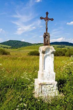 Bieszczady - najdziksze polskie góry - Poznaj Polskę