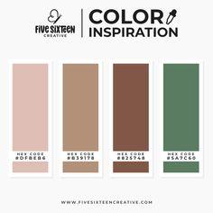 Color Palette No. 125 Hex Color Codes, Color Crafts, Craft Box, Bar Chart, Clip Art, Coding, Color Palettes, Creative, Colors