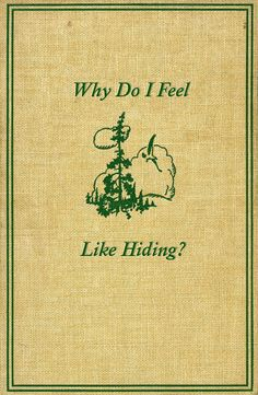 Why do I feel like hiding? this isn't happiness™ - photo caption contains external link Infj, Introvert, Jandy Nelson, Book Title, The Villain, Gemini, My Books, It Hurts, Poems