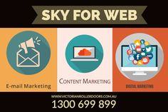 You may know how to go about link building, but do you have the time? An expert such as #skyforweb can quickly secure backlinks without the price tag often associated with the task. Get in touch for more information. #google #SEO #SEM #analytics Visit our Site: https://www.skyforweb.com.au/seo-services-melbourne/