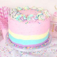 So much cake inspo, so little baking skills