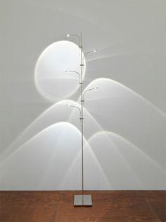 Catellani & Smith's WA WA Terra standing lamp