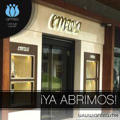 ¡Ya abrió #Emwa! ¿Cuándo vienes a conocer la tienda? La encuentras en planta baja, al lado de Scotch & Soda.