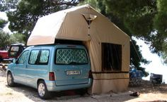 Roof Tent - Your Camping And Outdoors Freedom
