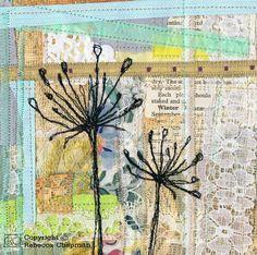Agapanthus zijn een steeds blijvende bloem voor mij. De diepblauwe bloemen herinneren me aan lange zomerdagen in Cornwall en de gedroogde zaad koppen maken fantastische droogbloemen. De oorspronkelijke illustratie van textiel werd gemaakt met behulp van papier en stof resten met gratis borduurwerk stiksel. Deze hoge kwaliteit giclée print van de oorspronkelijke illustratie wordt afgedrukt op Somerset verbeterd fluweel papier met behulp van Fine Art Trade Guild goedgekeurde apparatuur en…